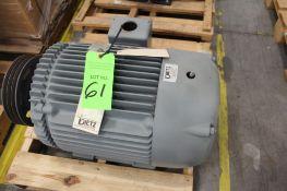 40 HP AC Motor