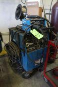 Miller Deltaweld 300 CV DC Welding Power Supply