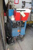 Miller Dialarc HF Constant Voltage AC/DC Tig Welding Power Supply