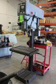 "Wilton VSG Twenty Model 20/0 20"" Drill Press"