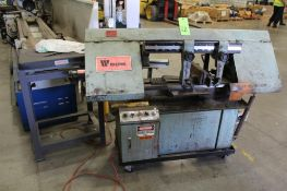 "Wilton Model 7000 12"" x 10"" Horizontal Metal Cutting Bandsaw"