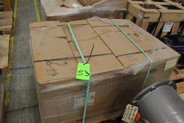 Lot of 2) 7.5 HP AC Motors