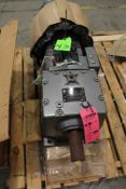 Nord Type SK63-132M/4 CUS BRE100 Gear Drive w/ Motor