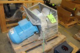 Printer Oven Fan