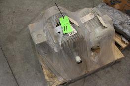 1 skid w/ 2 electric motors, 30 & 20 HP