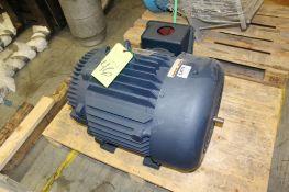 60 HP AC Motor