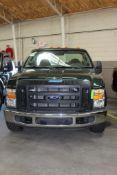 2010 Ford F-350 Pickup Truck