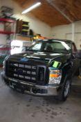 2009 Ford F-350 Pickup Truck