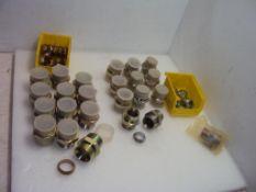 Hydraulic Compression Fittings