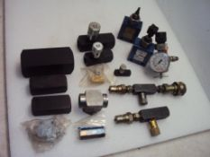Hydraulic Valves and Flow Control Check Valves