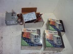 (5) Computer Tower Power Supplies