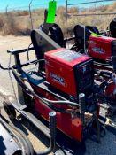 Power Wave S350 Advanced, Multi-Process Welder