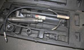 Dayton 10 Ton Hydraulic Body Kit, Mdl. 3CZ69