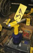 Astro Pneumatic Pop Rivet gun