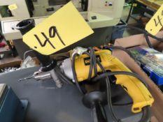 DeWalt DW235G Electric Drill