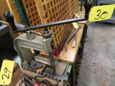 Phase II Hand Tapper, Stock Number 265-110