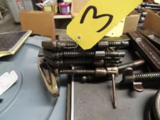 """""""C"""" Clamps"""