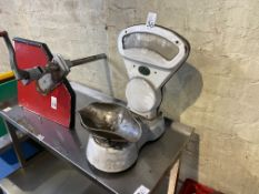 ASCO WEIGHING SCALES