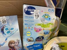 VTECH BABY BIRDIE TRAVEL MOBILE