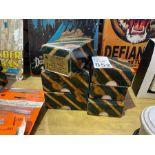 6 BOXES OF MULTIPURPOSE SCREWS