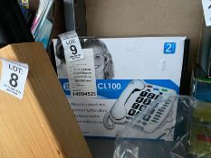 CL100 MULTIFUNCTION TELEPHONE