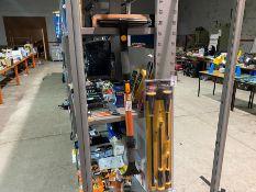 RAC 3-IN-1 TELESCOPIC SNOW BRUSH/SCRAPER/SQUEEGEE (NEW)