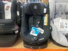 MAXI COSI AXISSFIX CHILDREN'S CAR SEAT (NEW)