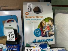 MAXI COSI SUMMER COVER