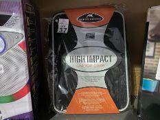 SWORDFISH HIGH IMPACT LAPTOP CASE NEW