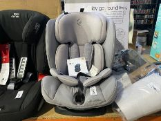 MAXI COSI TITAN CHILDS EX DISPLAY CAR SEAT