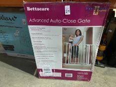 BETTACARE AUTO CLOSE GATE EX DISPLAY