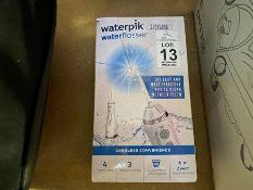 WATER PIK WATER FLOSSER