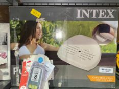 INTEX POOL SEAT EX DISPLAY