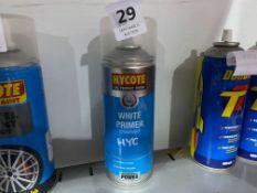 HYCOTE WHITE PRIMER SPRAYPAINT