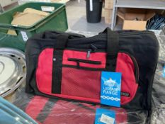 PORTWEST NEW SPORTS/LUGGAGE BAG