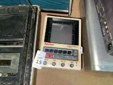 APELCO LDR RADAR 9900