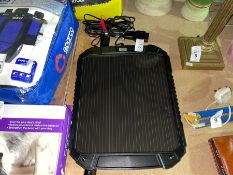 SOLAR PANEL BATTERY CHARGER AA4.8W