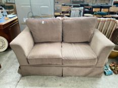 SANDY 2-SEATER SOFA