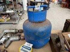 CALOR GAS 4.5KG BUTANE DRUM (EMPTY)