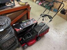 EINHELL ELECTRIC LAWNMOWER (WORKING)