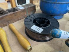 ROLL OF OK TUBROD 1.2MM WIRE