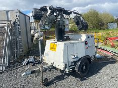 2012 SMC TL-90 LIGHT TOWER (FULLY WORKING)