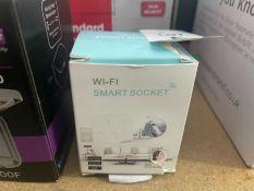WIFI SMART SOCKET