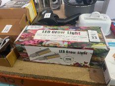 50W LED GROW LIGHT