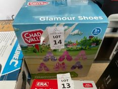 CHAD VALLEY GLAMOUR SHOES