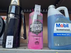 1L MUC-OFF MOTORCYCLE WASH