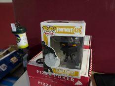 POP! FORTNITE 426 BLACK KNIGHT VINYL FIGURE