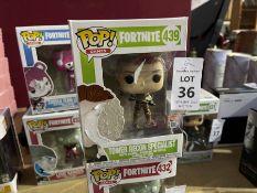 POP! FORTNITE 439 TOWER RECON SPECIALIST VINYL FIGURE