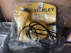 STANLEY HEAVY DUTY ELECTRIC STAPLE/NAIL GUN (WORKING)