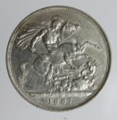 Crown 1887 cleaned nEF